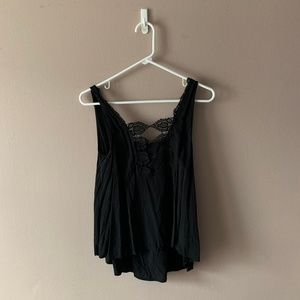 Women's Express Crop Top